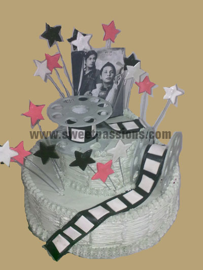 Cake With Photo Reel : best cake shop in chembur-mumbai, chocolate cakes ...