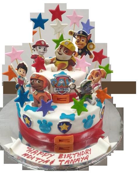 Sweet Passions Birthday Cakes